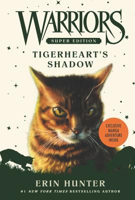 Warriors Super Edition: Tigerheart's Shadow - Hunter, Erin