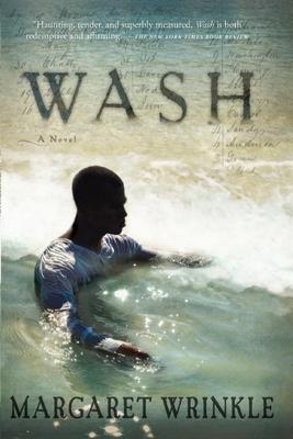 Wash - Wrinkle, Margaret