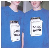 Washing Machine [LP] - Sonic Youth