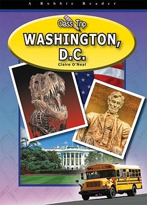 Washington, D.C. - O'Neal, Claire