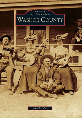 Washoe County - Cox, Joyce M