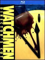 Watchmen [Blu-ray] [2 Discs]