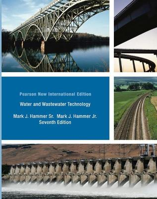 Water and Wastewater Technology - Hammer, Mark J., Jr.