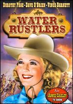 Water Rustlers - Samuel Diegge