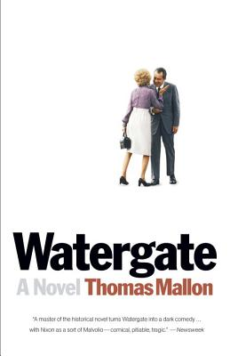 Watergate - Mallon, Thomas