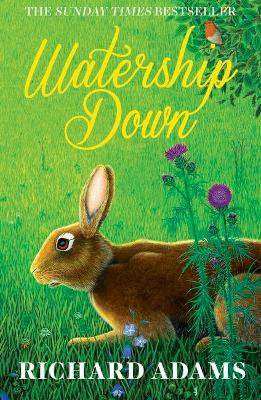 Watership Down - Adams, Richard, and Galli, Aldo
