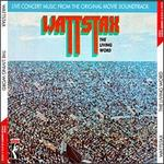 Wattstax: The Living Word (Concert Music from the Original Movie Soundtrack)