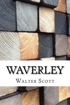 Waverley - Scott, Walter, Sir, (Pa