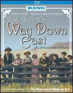 Way Down East [Blu-ray]