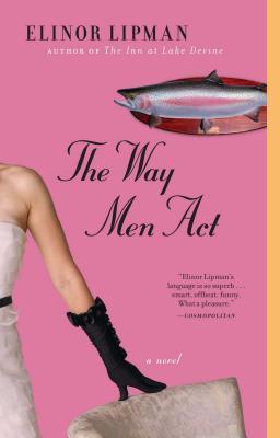 Way Men ACT (Original) - Lipman, Elinor