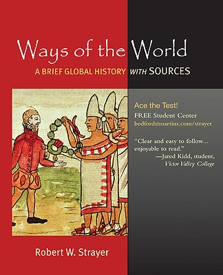 Ways of the world ap textbook pdf