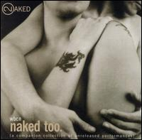 WBCN Naked Too - Various Artists