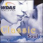 WDAS 105.3 FM: Classic Soul Hits, Vol. 6