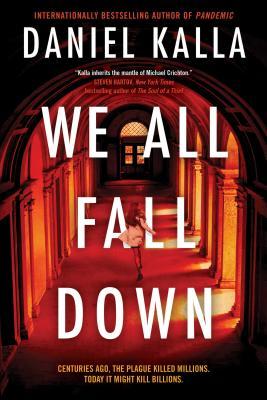 We All Fall Down - Kalla, Daniel