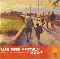 We Are Family 2007 [Bonus DVD] - Various Artists