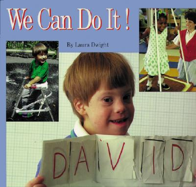 We Can Do It! - Dwight, Laura