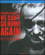 We Can't Go Home Again [Blu-ray]