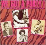 We Got a Party: Best of Ron Records, Vol. 1