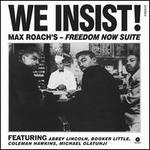 We Insist! [Bonus Track] - Max Roach