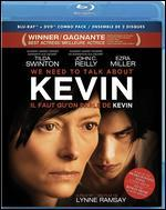 We Need to Talk About Kevin [Blu-ray/DVD]