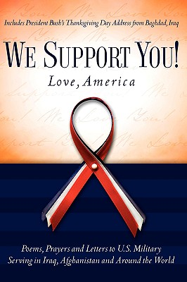 We Support You! Love, America - Worldnetdaily Com, Com