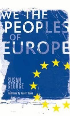 We the Peoples of Europe - George, Susan