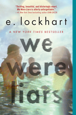 We Were Liars - Lockhart, E