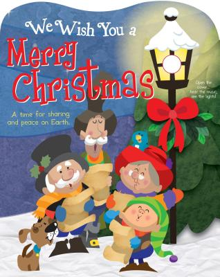 We Wish You a Merry Christmas - Smart Kidz Media (Creator)