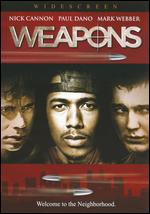 Weapons - Adam Bhala Lough