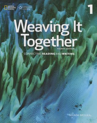 Weaving It Together 1 - Broukal, Milada