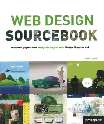 Web Design Source Book - Campos, Cristian (Editor)