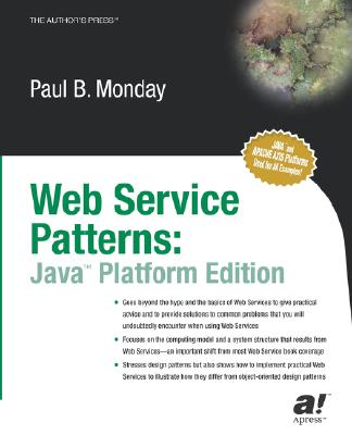 Web Services Patterns: Java Edition - Monday, Paul