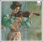 Weber: Violin Sonatas; Piano Quartet