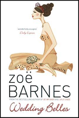 Wedding Belles - Barnes, Zoe
