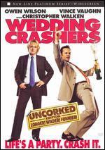 Wedding Crashers [DVD/Golden Compass Movie Cash]