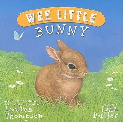 Wee Little Bunny - Thompson, Lauren