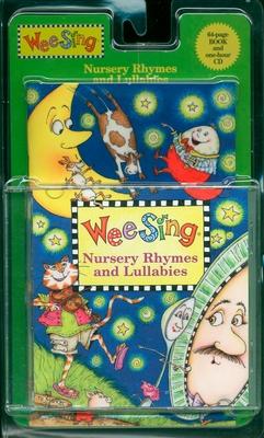Wee Sing Nursery Rhymes and Lullabies - Beall, Pamela Conn, and Nipp, Susan Hagen