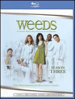 Weeds: Season 3 [2 Discs] [Blu-ray] -