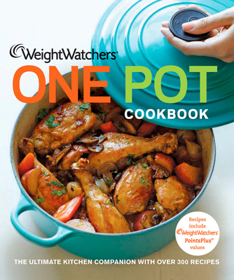 Weight Watchers One Pot Cookbook: A Meat Professional's Guide to Butchering and Merchandising - Weight Watchers (Compiled by)