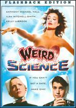 Weird Science [Flashback Edition]
