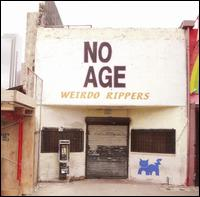 Weirdo Rippers - No Age
