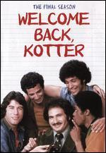 Welcome Back, Kotter: Season 04
