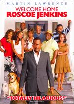 Welcome Home, Roscoe Jenkins [P&S] - Malcolm D. Lee