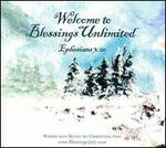 Welcome To Blessings Unlimited