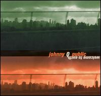 Welcome to Earth - Johnny Q. Public