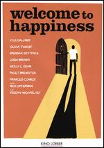 Welcome to Happiness - Oliver Thompson