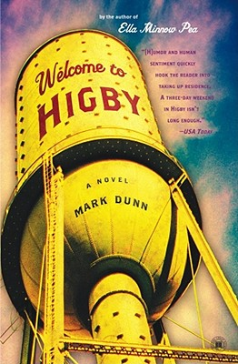 Welcome to Higby - Dunn, Mark