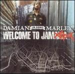 "Welcome to Jamrock - Damian ""Jr Gong"" Marley"