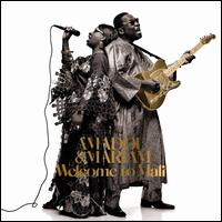 Welcome to Mali [2LP/1CD] - Amadou & Mariam