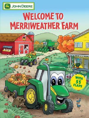 Welcome to Merriweather Farm - Knopf, Susan